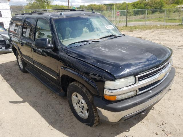 2004 Chevrolet Suburban K for sale in Madison, WI