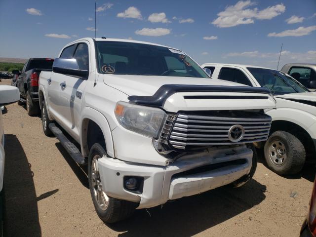 2014 Toyota Tundra CRE for sale in Albuquerque, NM
