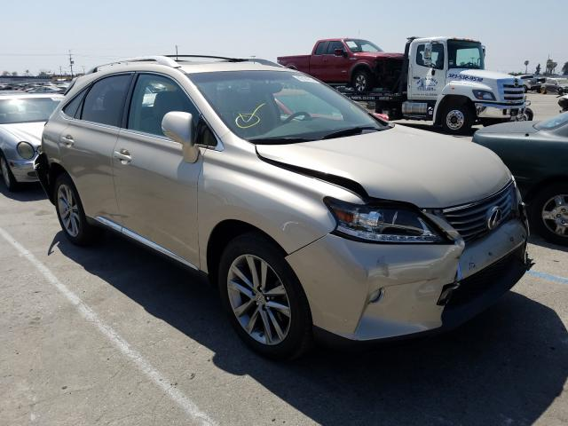 2014 Lexus RX 350 for sale in Sun Valley, CA