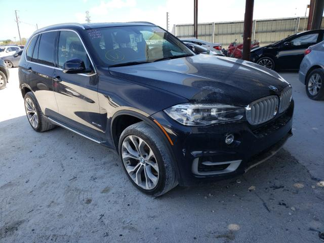 2017 BMW X5 SDRIVE3 for sale in Homestead, FL