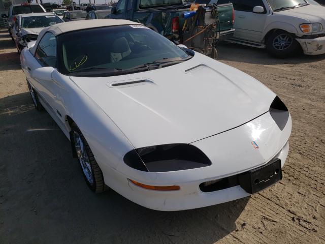 Vehiculos salvage en venta de Copart Los Angeles, CA: 1995 Chevrolet Camaro Z28