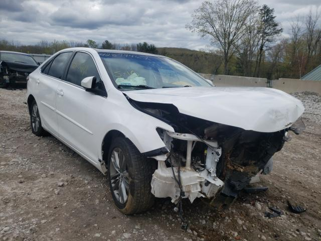 2017 TOYOTA CAMRY LE 4T1BF1FK2HU423975