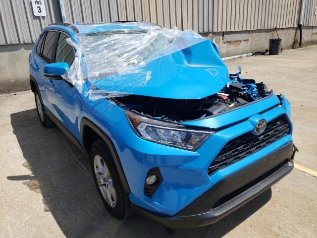 2019 Toyota Rav4 XLE en venta en Lawrenceburg, KY