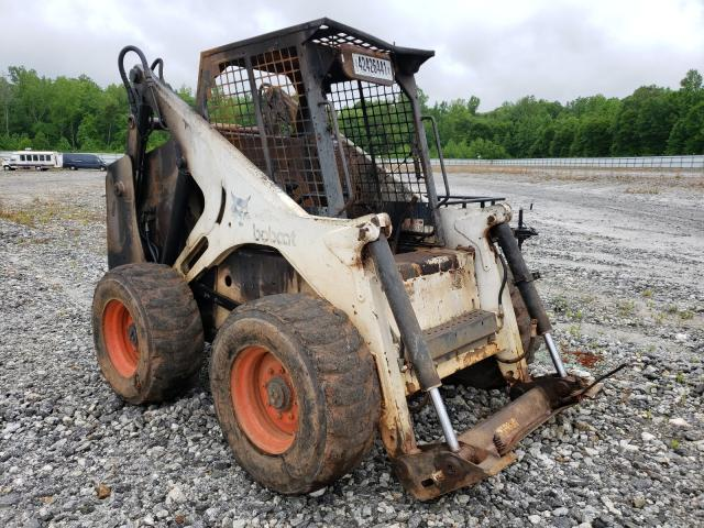 Salvage cars for sale from Copart Spartanburg, SC: 1999 Bobcat 873