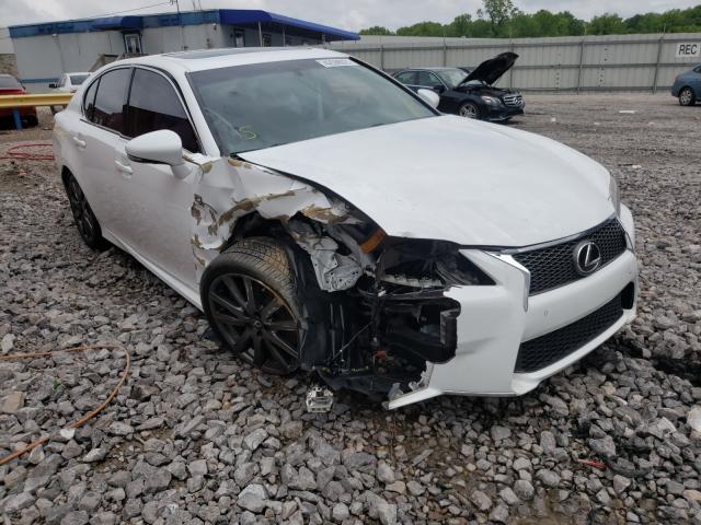 Lexus salvage cars for sale: 2015 Lexus GS 350