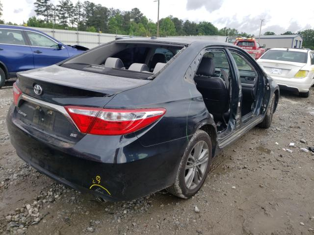 2016 TOYOTA CAMRY LE 4T1BF1FK8GU257587