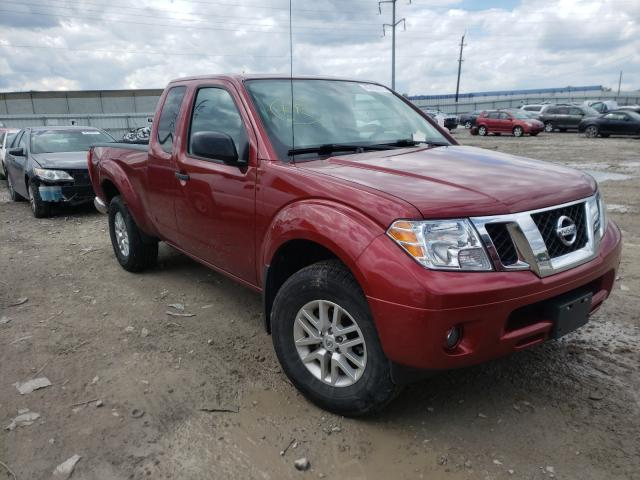2019 Nissan Frontier S for sale in Columbus, OH