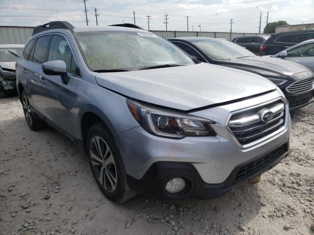 2019 Subaru Outback 2 en venta en Haslet, TX