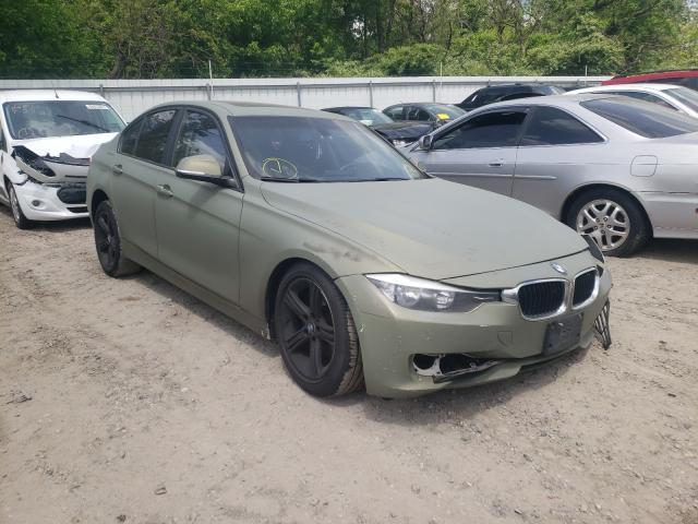 2014 BMW 328 XI SUL WBA3B5C59EP541040