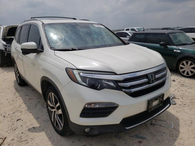 2016 Honda Pilot Touring for sale in New Braunfels, TX