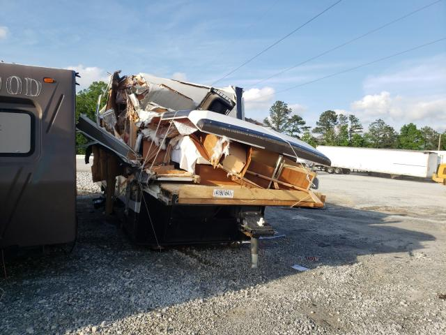 Carry-On salvage cars for sale: 2009 Carry-On Trailer