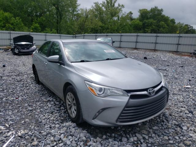 2016 TOYOTA CAMRY LE 4T1BF1FK2GU250392