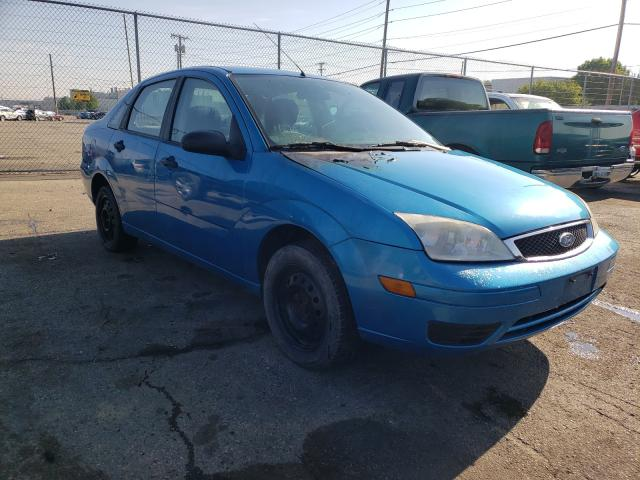 2007 Ford Focus ZX4 for sale in Moraine, OH