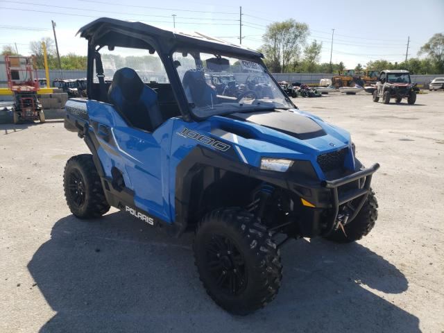 2016 Polaris General for sale in Des Moines, IA