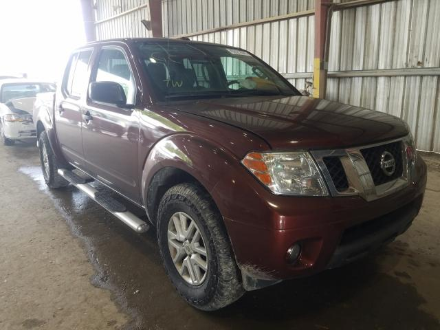 2016 Nissan Frontier S for sale in Greenwell Springs, LA