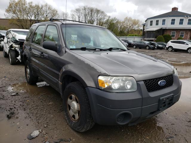 2006 Ford Escape XLS en venta en North Billerica, MA