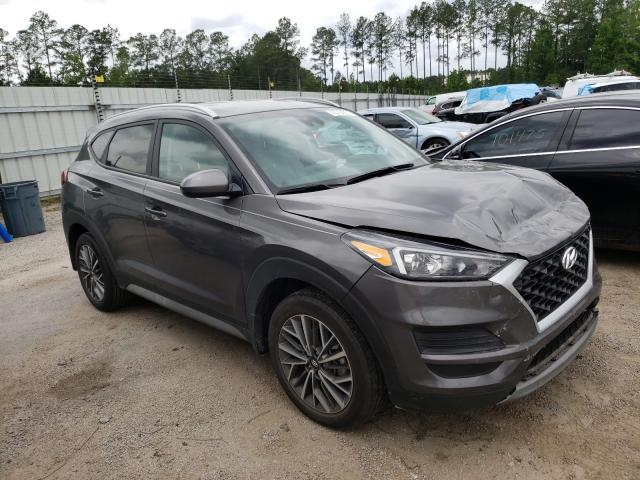 2020 Hyundai Tucson Limited for sale in Harleyville, SC