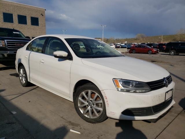 2013 Volkswagen Jetta SE en venta en Littleton, CO