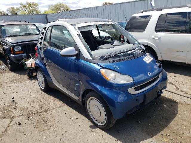 2009 Smart Fortwo PUR for sale in Cudahy, WI