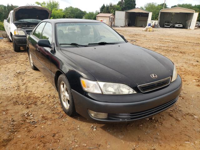 Vehiculos salvage en venta de Copart China Grove, NC: 1997 Lexus ES 300