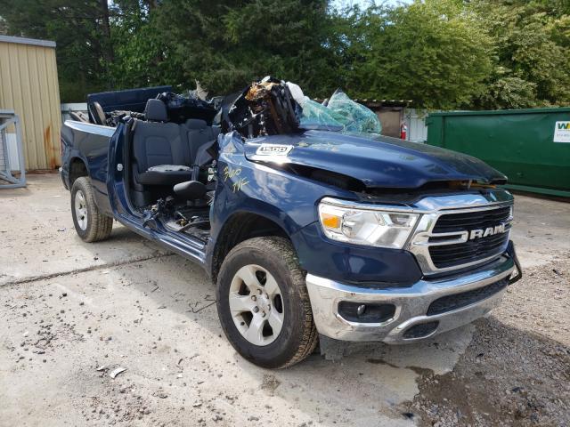 2020 Dodge RAM 1500 BIG H en venta en Knightdale, NC