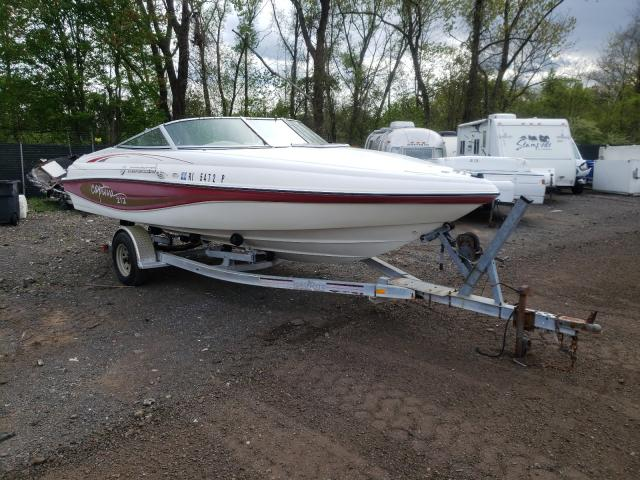 1995 Rnkr Boat With Trailer for sale in New Britain, CT