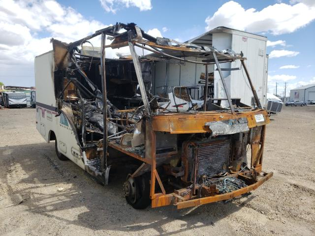 Salvage cars for sale from Copart Nampa, ID: 1993 Chevrolet Winnebago