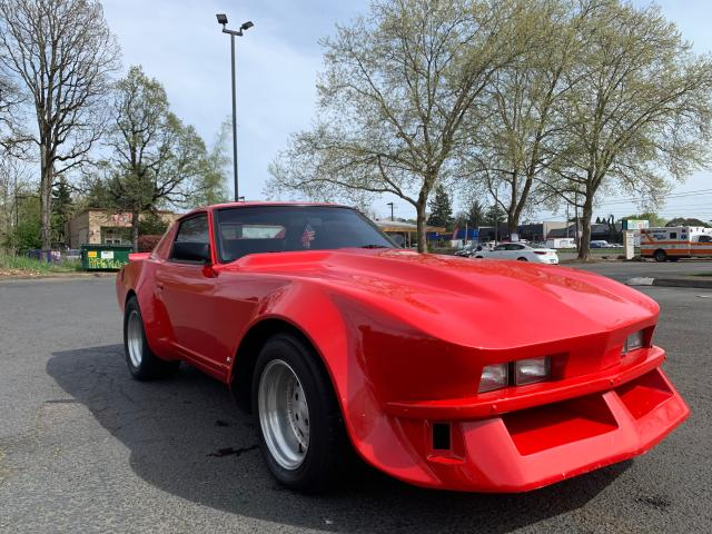 1978 Datsun 280Z for sale in Portland, OR