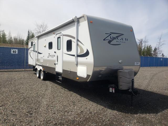 2014 Crossroads Zinger for sale in Moncton, NB