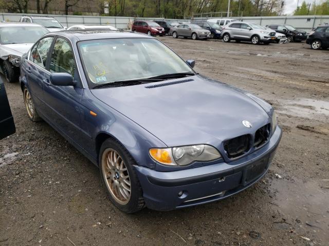 2003 BMW 330 XI en venta en North Billerica, MA