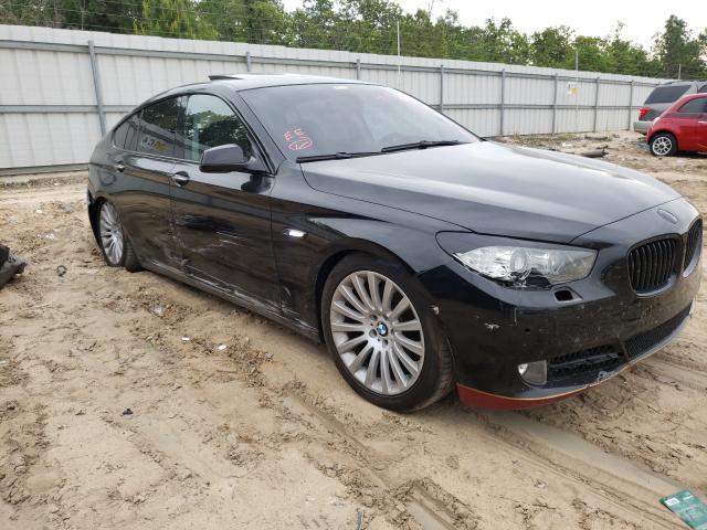 2011 BMW 535 GT