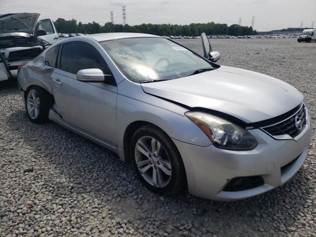 Salvage cars for sale from Copart Memphis, TN: 2012 Nissan Altima S