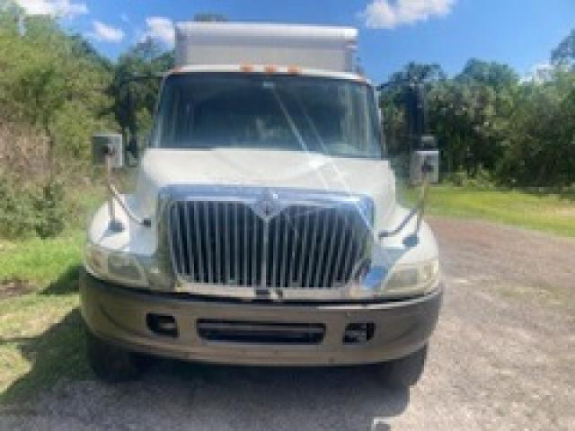 2006 International 4000 4200 for sale in West Palm Beach, FL