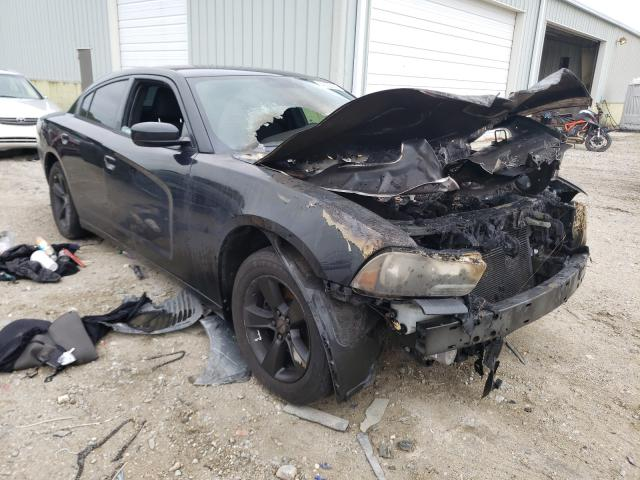 Salvage cars for sale from Copart Hampton, VA: 2011 Dodge Charger