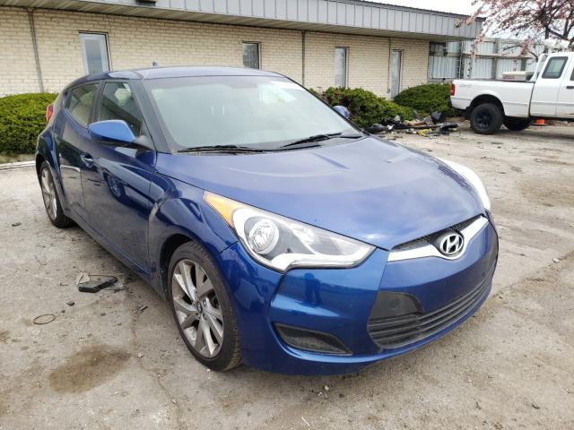 2016 Hyundai Veloster for sale in Cudahy, WI