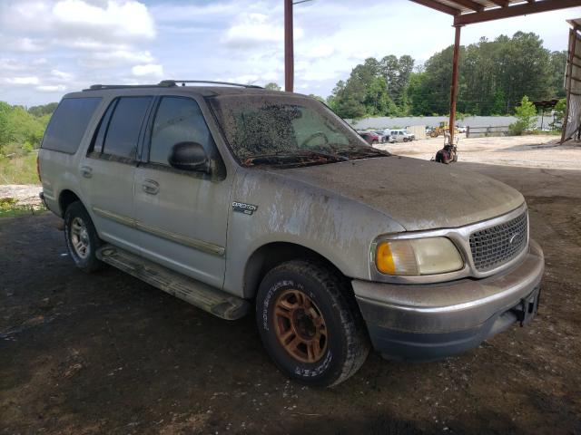 Used 2002 FORD EXPEDITION - Small image. Lot 42221541