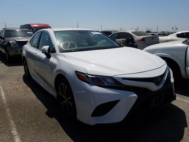 2020 Toyota Camry SE for sale in Sun Valley, CA