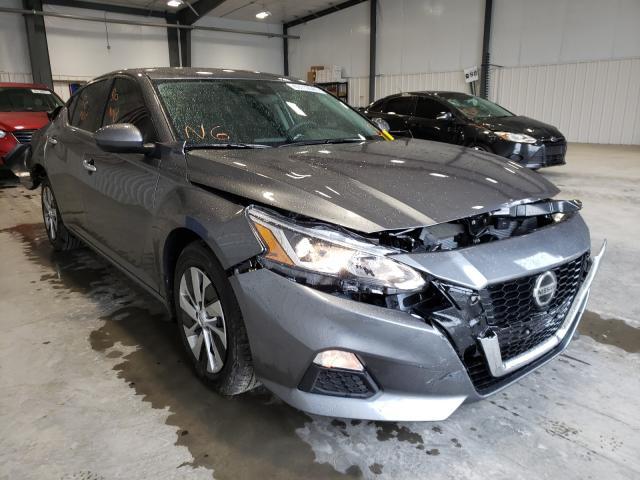 Nissan Vehiculos salvage en venta: 2021 Nissan Altima S