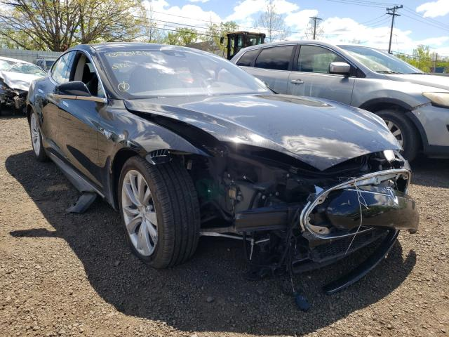 2015 Tesla Model S for sale in New Britain, CT