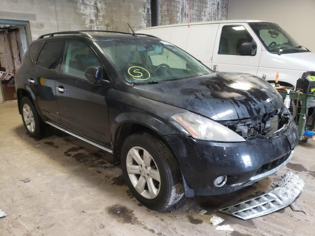 2007 Nissan Murano SL for sale in Chalfont, PA
