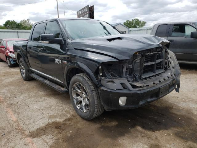 2018 Dodge RAM 1500 Longh for sale in Wichita, KS