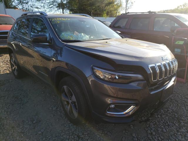 2020 Jeep Cherokee L for sale in New Britain, CT