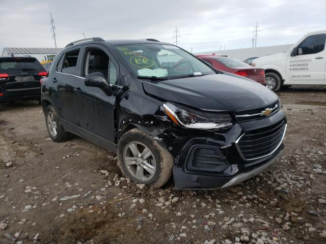 2020 Chevrolet Trax 1LT for sale in Columbus, OH