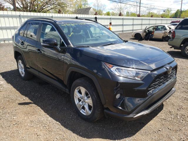 2019 Toyota Rav4 XLE for sale in New Britain, CT