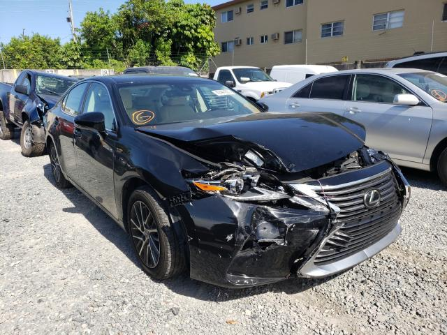 2018 Lexus ES 350 for sale in Opa Locka, FL