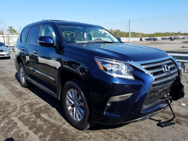 2018 Lexus GX 460 for sale in Brookhaven, NY