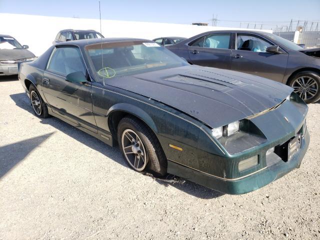 1985 Chevrolet Camaro for sale in Adelanto, CA