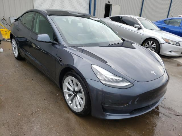 2021 Tesla Model 3 for sale in Apopka, FL