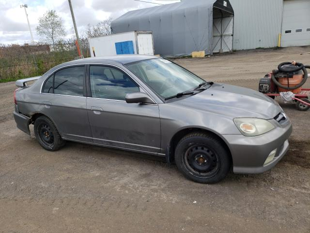 2004 Acura 1.7EL Touring for sale in Montreal Est, QC