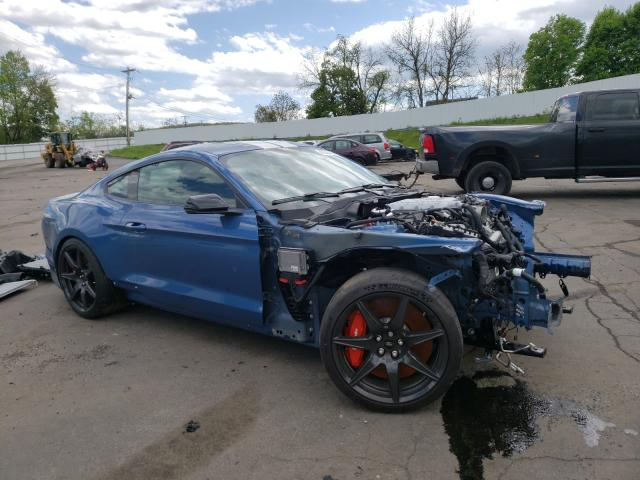 2020 Ford Mustang SH for sale in Marlboro, NY